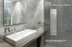 Pulpis silver