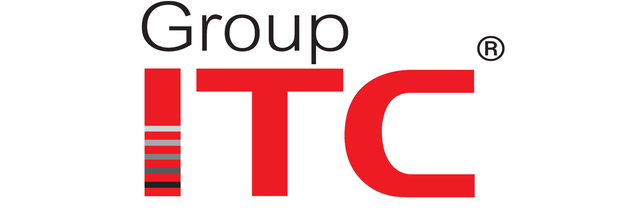 itc group logo
